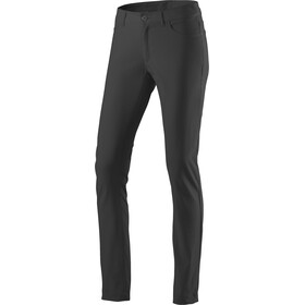Houdini W's Way To Go Pants rock black